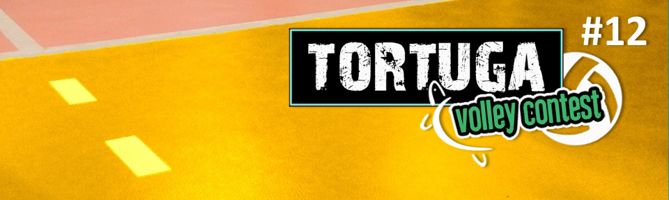 TORTUGA VOLLEY CONTEST